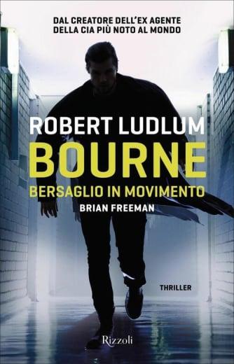 https://alfeobooks.com/Bourne. Bersaglio in movimento