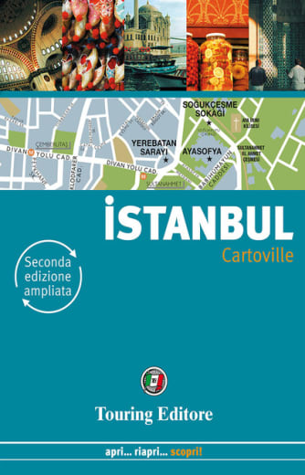https://alfeobooks.com/Istanbul di [CARTOVILLE]