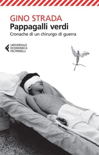 https://alfeobooks.com/Pappagalli verdi. Cronache di un chirurgo di guerra