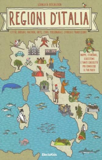 https://alfeobooks.com/Regioni d'Italia. Città, borghi, natura, arte, cibo, personaggi, storia e tradizioni