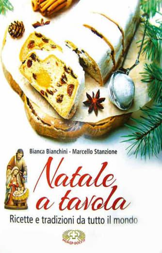 https://alfeobooks.com/Natale a tavola. Ricette e tradizioni da tutto il mondo. Ediz. a caratteri grandi