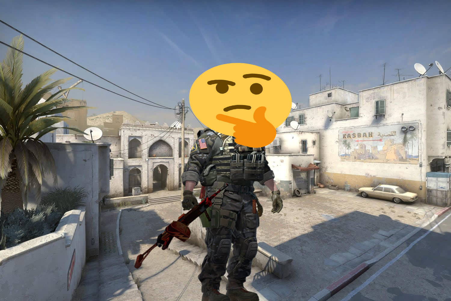 CSGO: Abbreviations and terms, Do you know them all? 2