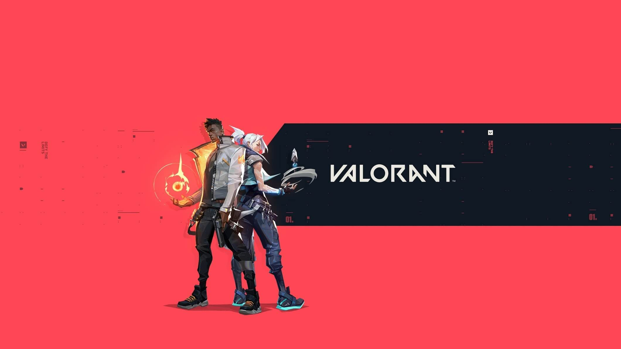 All you need to know about VALORANT! 2