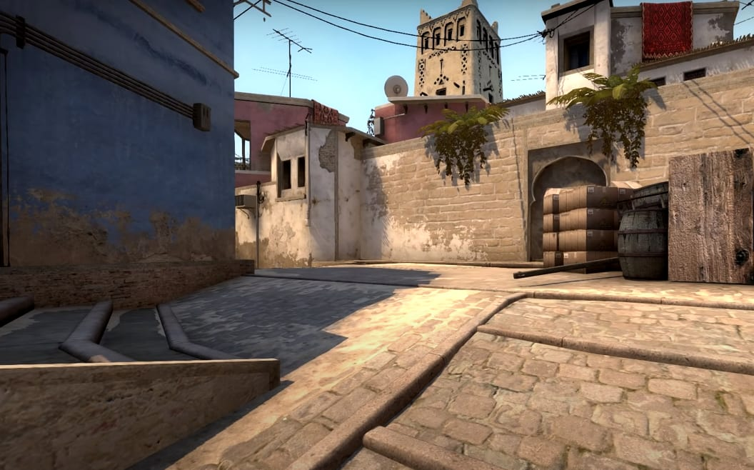 New CSGO Update brings Major Visibility boosts and major map changes! 23