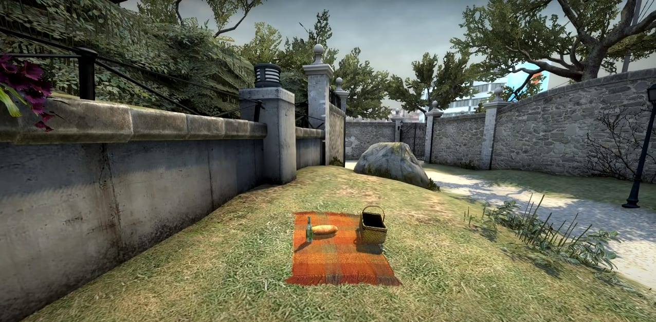 New CSGO Update brings Major Visibility boosts and major map changes! 17
