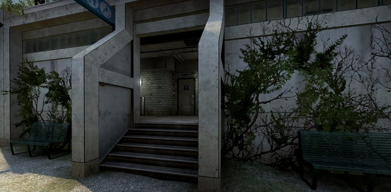 New CSGO Update brings Major Visibility boosts and major map changes! 12