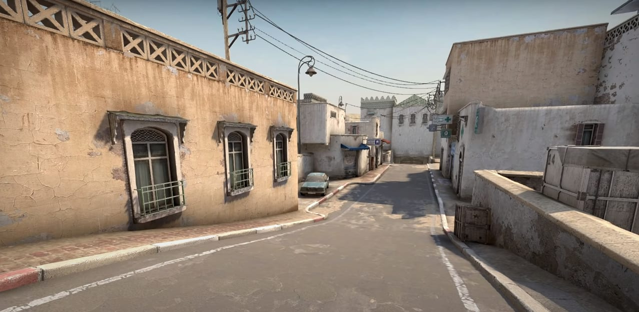 New CSGO Update brings Major Visibility boosts and major map changes! 8