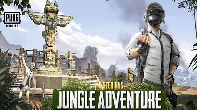 Tencent removes Jungle mode from PUBG Mobile, as Muslim players call for a boycott 2