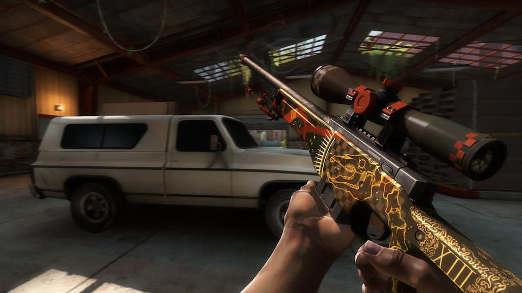 These AWP Skins are available at Dirt Cheap Prices! 2