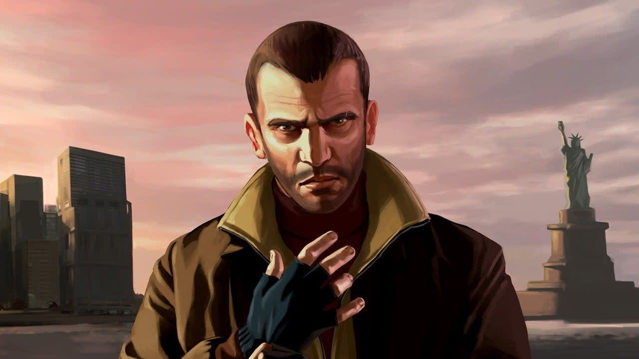 12 Years of GTA IV, The game for which I bought PS3 2