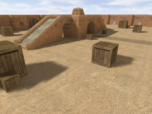 CS 1.6 Maps we miss playing in CSGO 3