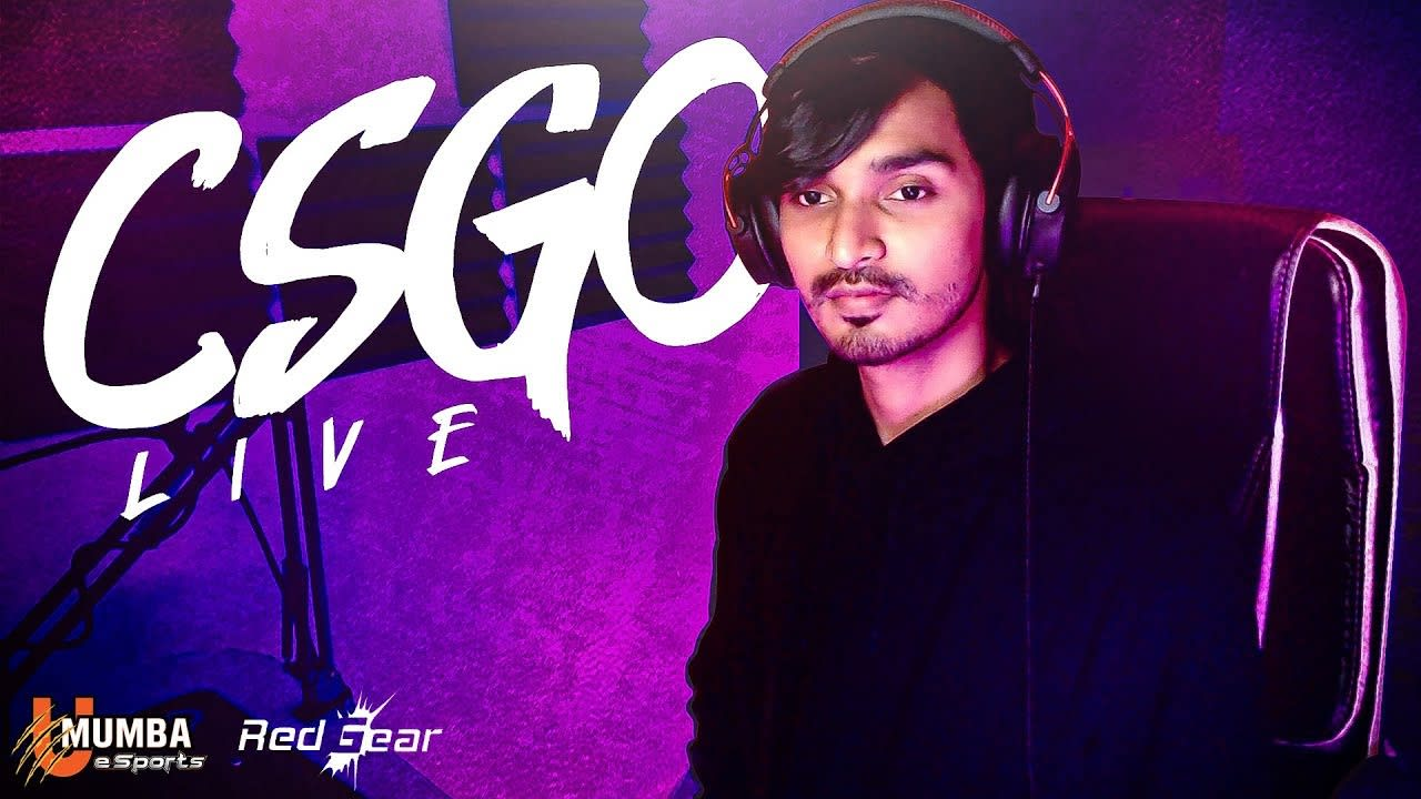 3 INDIAN YOUTUBERS YOU GOTTA SUBSCRIBE IF YOU LOVE CSGO! 2