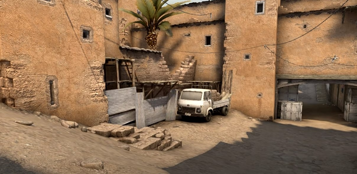 New CSGO Update brings Major Visibility boosts and major map changes! 11