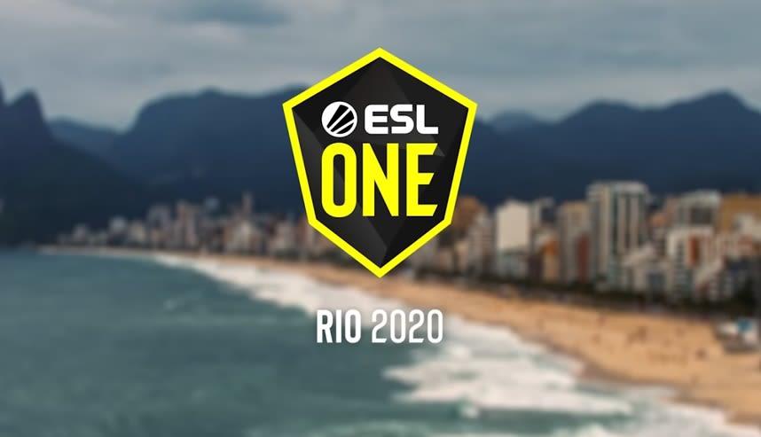 CS:GO Major to be Cacelled? (RIO 2020) 5