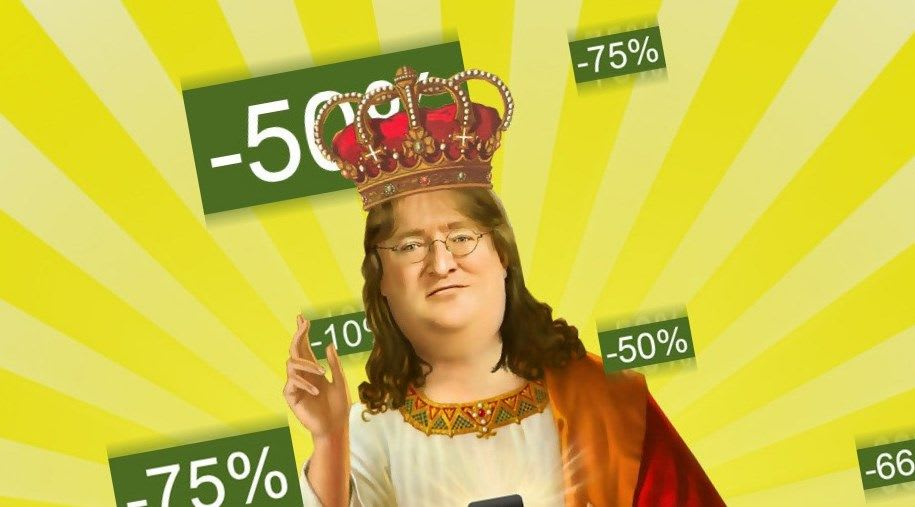 Steam Summer Sale is now LIVE, Here are some of the best deals! 2