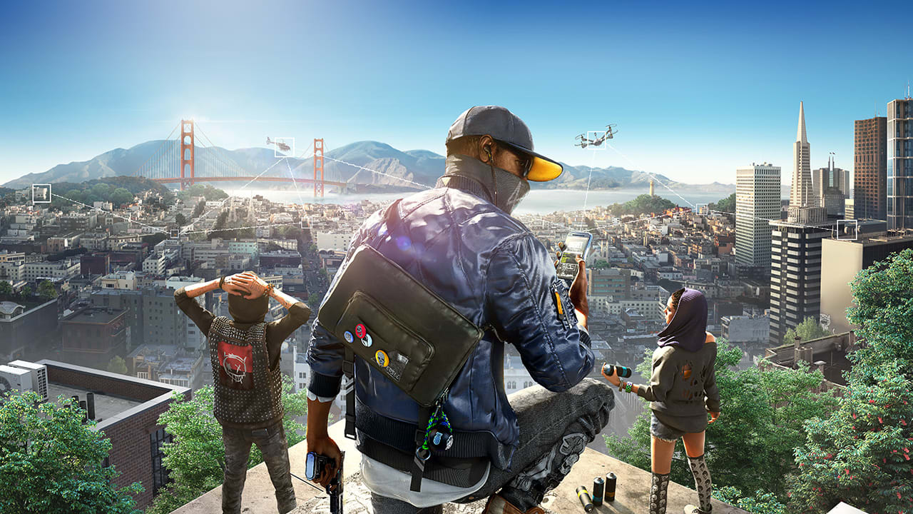 How to Get Watch Dogs 2 for free 2