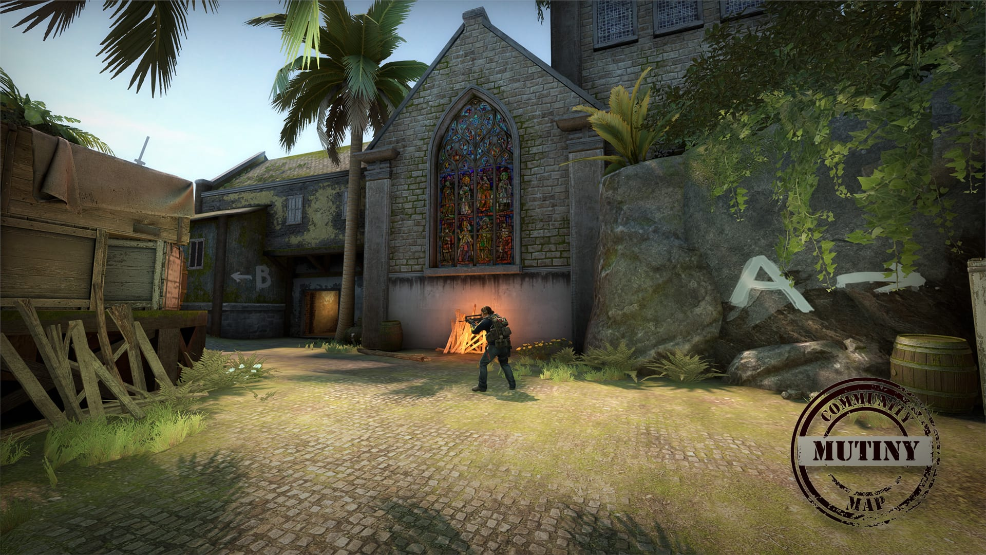 New CSGO Update removes Chlorine and Jungle, adds 2 New maps! 4