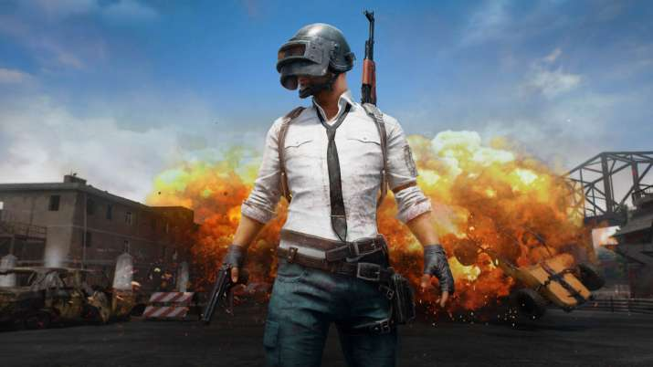 PUBG Mobile Banned in India along with 117 apps! 2