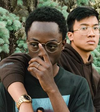 Promotional Image for Emmanuel O.