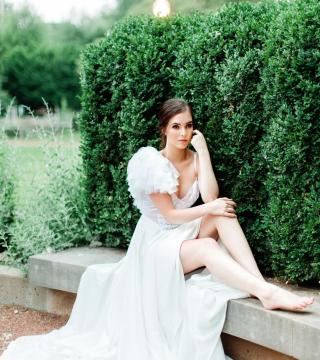 Promotional Image for Jenna Mclaughlin