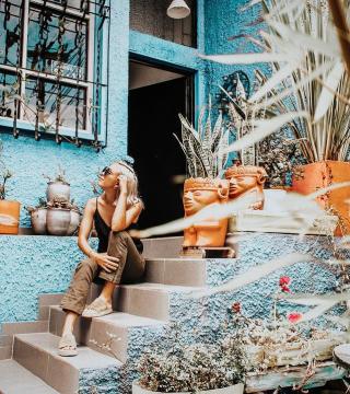 Promotional Image for Meghan Mathews
