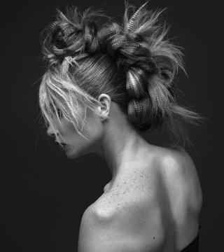 Promotional Image for Mykii Liu