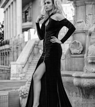Promotional Image for Anastasiya  Mitr