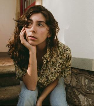 Promotional Image for Beatriz  Felício
