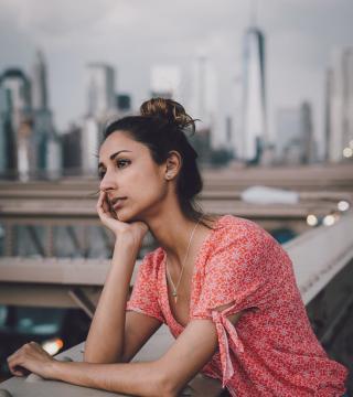 Promotional Image for Farah J.