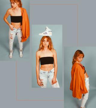 Promotional Image for Amanda Saunders