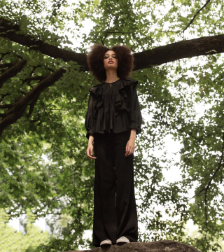Promotional Image for Tanya Ravichandran