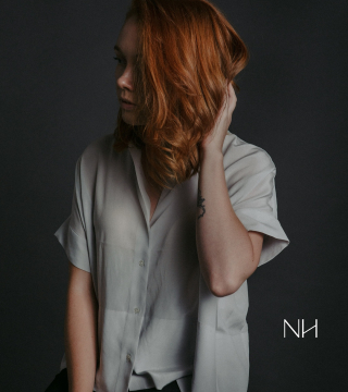 Promotional Image for Nicola Harger