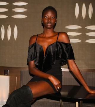 Promotional Image for Molie Onyongo