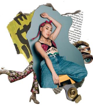 Promotional Image for RiRia N.