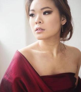 Promotional Image for Angel Tseng