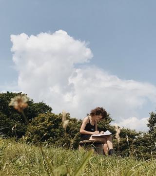 Promotional Image for Isabella Spadone