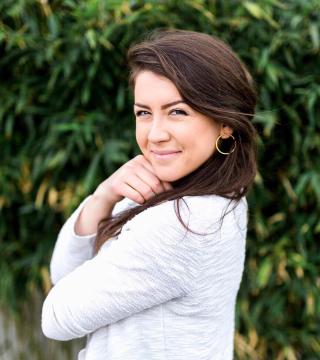 Promotional Image for Emily Burney
