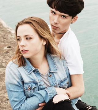 Promotional Image for Sydney Flynn