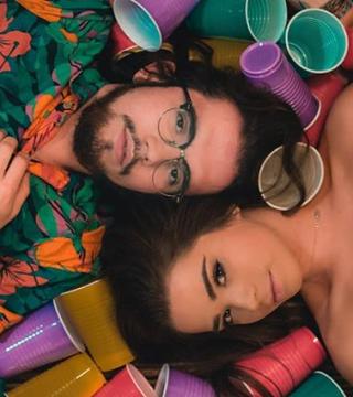 Promotional Image for Dalton Z.