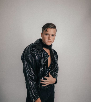 Promotional Image for Landan B.