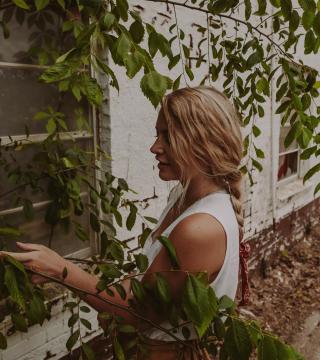 Promotional Image for Hannah Brasseur