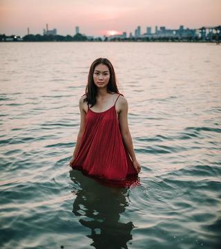 Promotional Image for Tina Liu