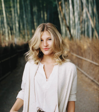 Promotional Image for Natalie Allen