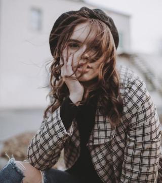 Promotional Image for Jillian Blanc