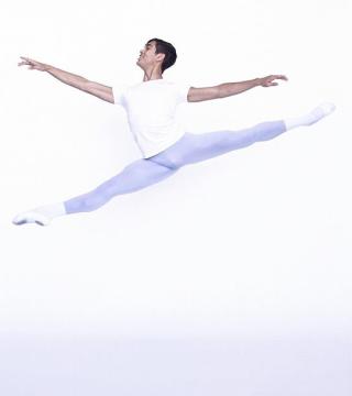 Promotional Image for Daniel Panameno