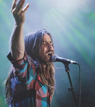 Promotional Image for Derrick Weber