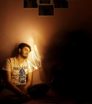 Promotional Image for Shashank G.