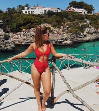 Promotional Image for Natalia Aguilera