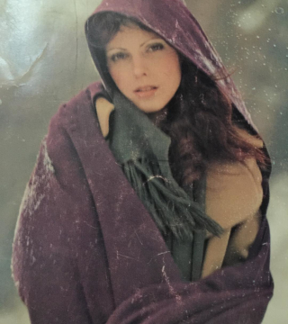 Promotional Image for Yvonne Taylor
