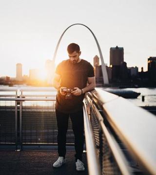 Promotional Image for Mark Keena